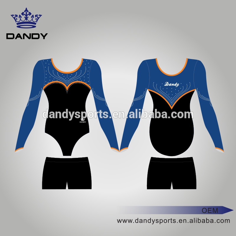 leotards for gymnastics