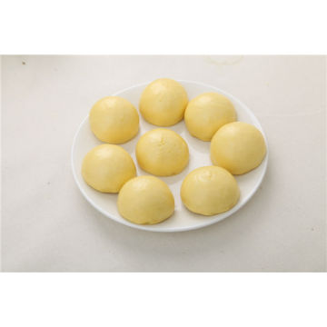 IQF Organic Corn Whole Grain Flour Steamed Bun