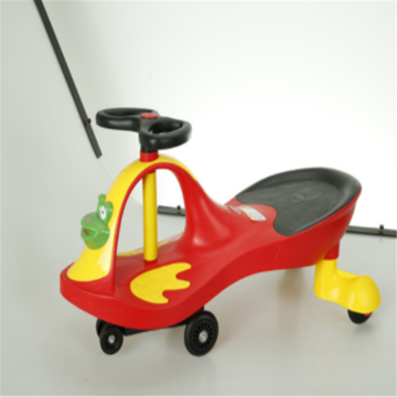Child Outdoor Magic Wheeled Car Baby Music Toy
