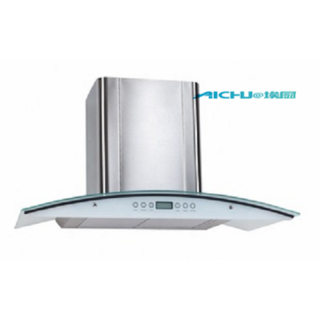 High quality slim Cooker Hood