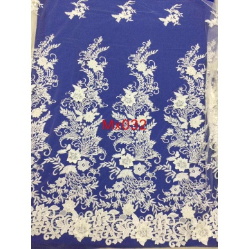 Lace Guipure Fabric Wholesale Embroidery