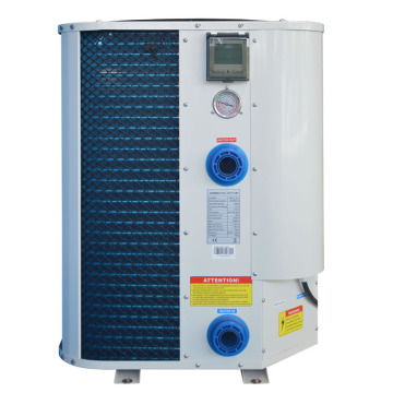 North America Pool Heat Pump