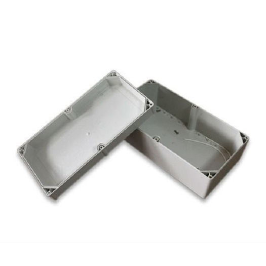 Plastic Waterproof Box Sensor Enclosure Mould