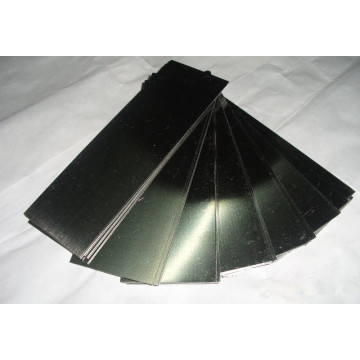High quality W1 Tungsten Sheet Stock