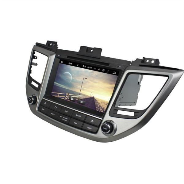 Car DVD player for HYUNDAI IX35 2015