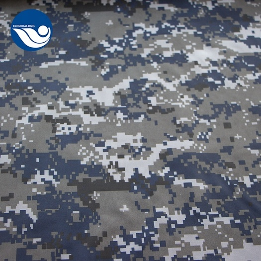 Classical Textile Camouflage Fabric For Uniform/Workwear
