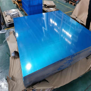 6101 T63 Aluminum Current Carring Plate Conducting Plate