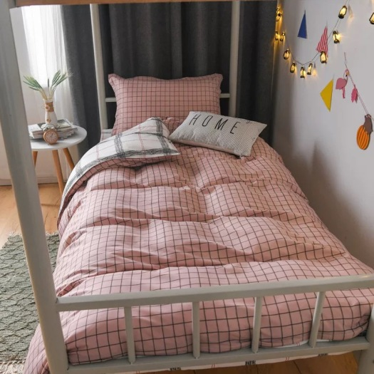 comfortable bedding sheet set