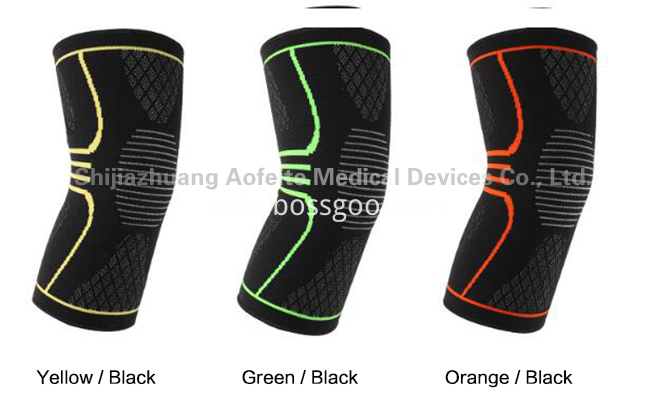 knee compression sleeve