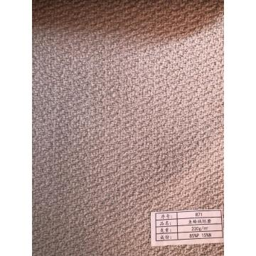Wholesale Fabric Most Popular OEM Liene Sofa Fabric