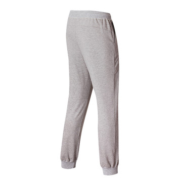Stylish Elastic Cotton Slacks For Men