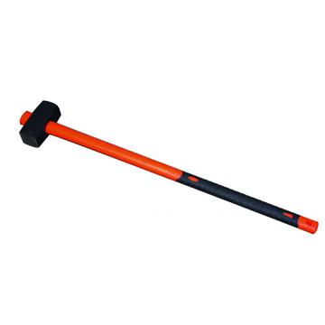 Big hammer with fiberglass handle 6P