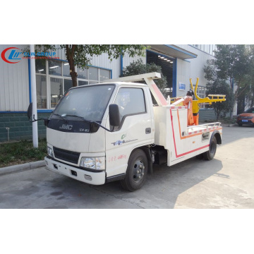 Brand New JAC 3tons Medium Duty Towing truck