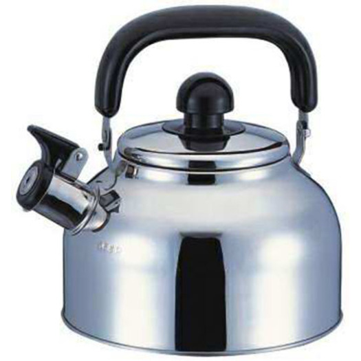 Japan stlye whistling kettle