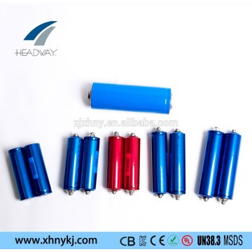 Rechargeable Battery HW38120HP-8Ah LiFePO4 Cell For CCTV