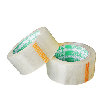 Clear packaging mailing shipping tape