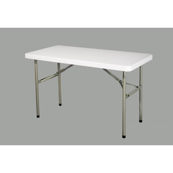 4FT HDPE Top Plastic Table