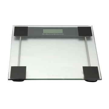 180kg Body Electronic Mini LED Bathroom Weight Scale