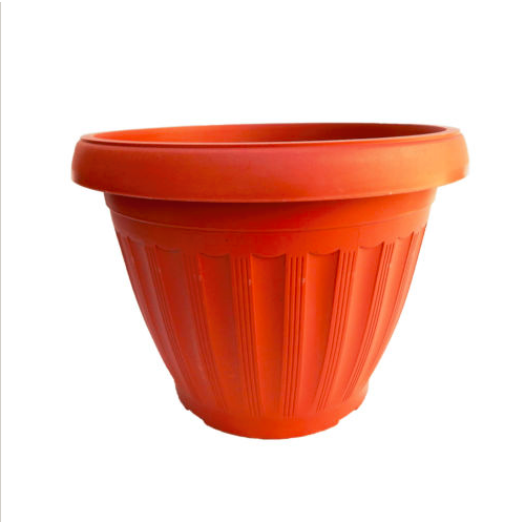 Garden Flower Pot Plastic Injection Moulds