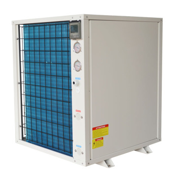 New Solar Energy house heat pump