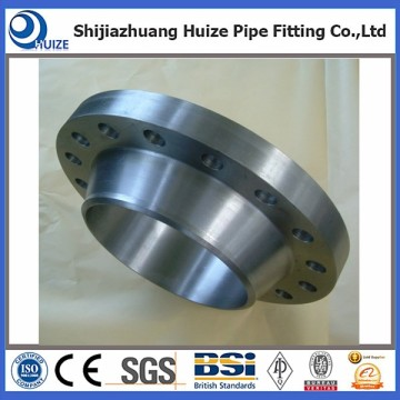 A182 F11 Weld neck flanges