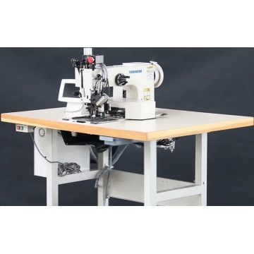 Extra Heavy Duty Automatic Sewing Machine for Slings Belts Harness and Ropes