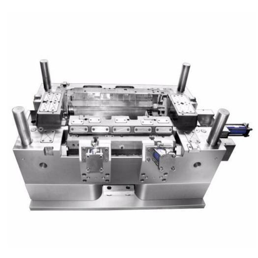 Air Conditioning plastics Shell injection Mould