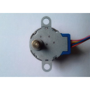 Micro 5v 12v PM stepper motors with less noise and vibrations