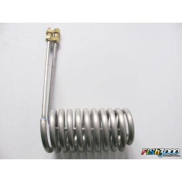 pure Titanium springs price