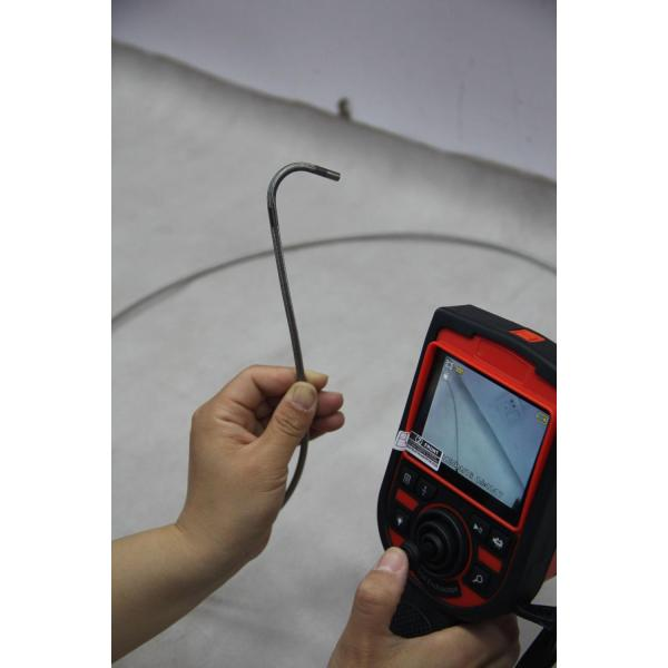 6mm probe 3m insertion cable industrial videoscope