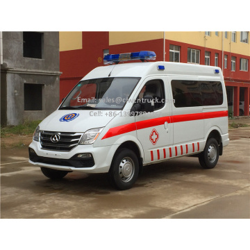 Brand New Maxus Short-Wheel Response Vehicle For Sale