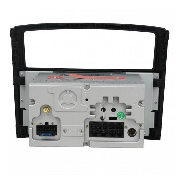 car electronics for PAJERO 2012