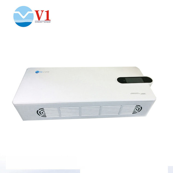 Chemical Plasma Ozone Air Cleaner Sterilizer
