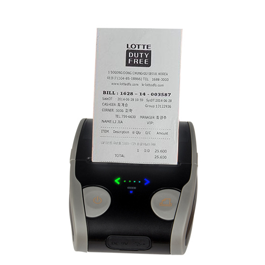 Wholesale price 2 inch receipt printer