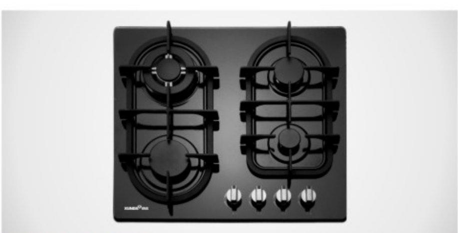 European Stylish Gas Hobs