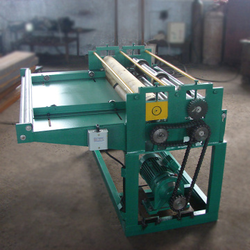 Globally served 0.35mm coil thickness slitting machine coil