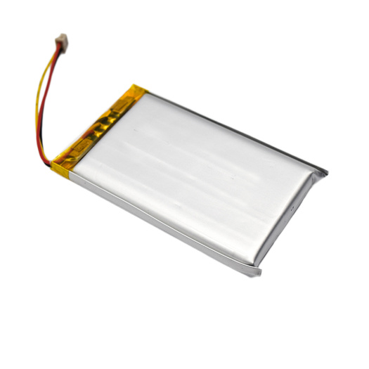 High capacity rechargeable lipo 1900mah battery for robots
