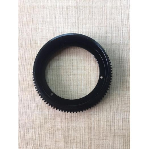 aluminum camera electronics lens spare part