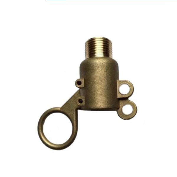 Copper investment casting best rate
