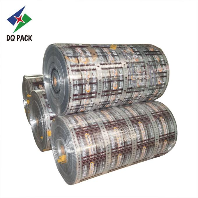 Printed Automatic Packaging Film