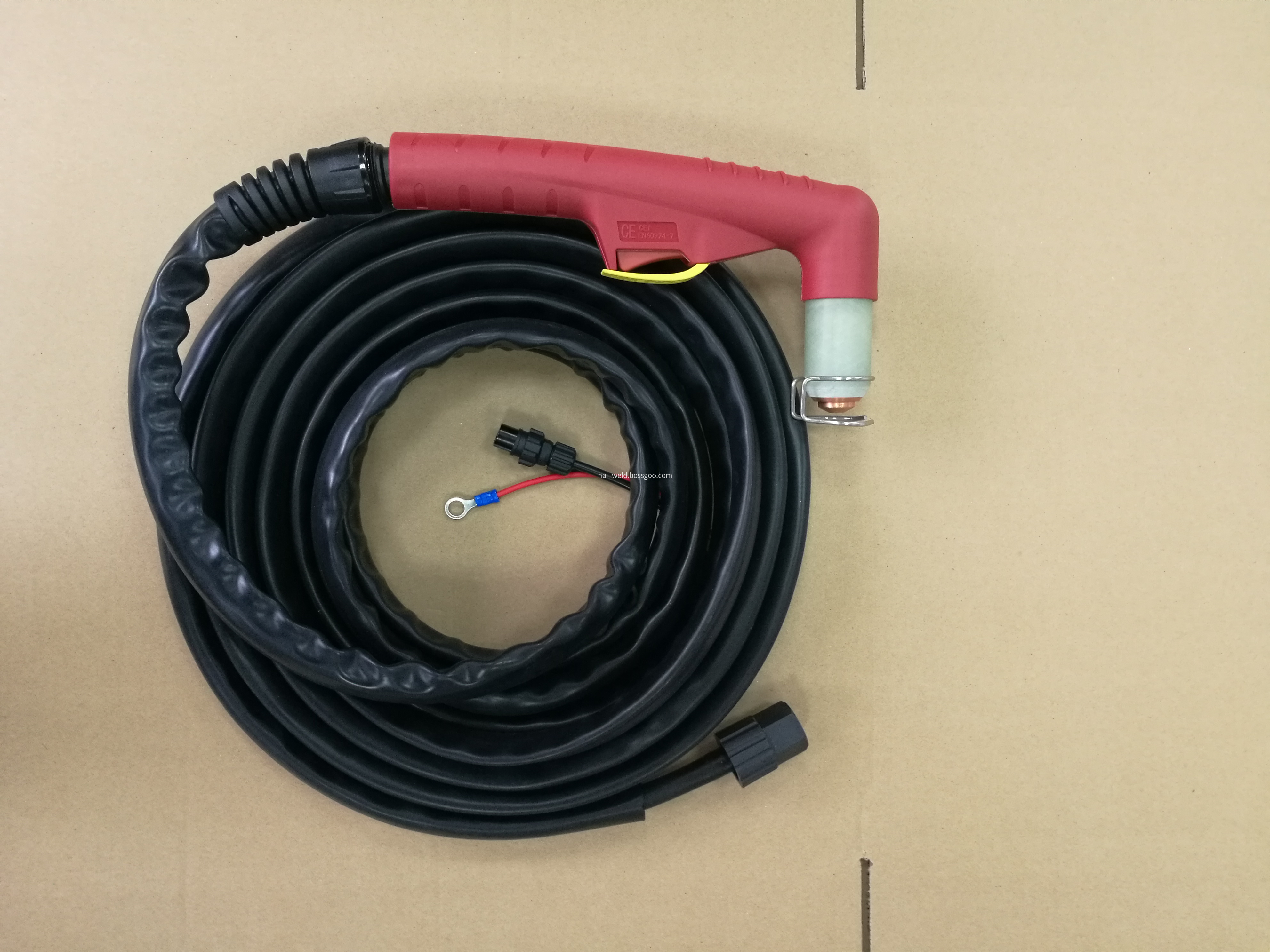 A141 Plasma Cutting Torch Compatible With Trafimet