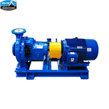 Duplex Stainless Steel Corrosion Resistance  Chemical Pump