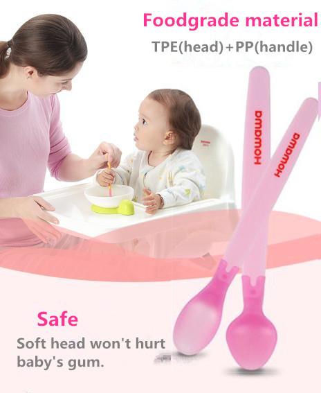 Baby Dining Spoon