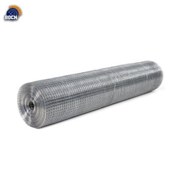 Heavy Zinc Galvanized Welded Wire Mesh Rool