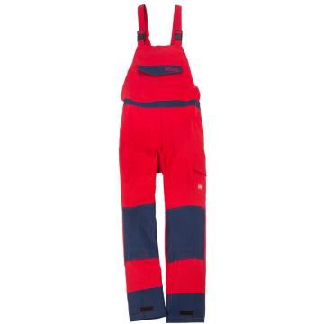 Green Color Fr Fire Retardanr Coveralls Overalls