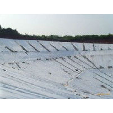 high speed geotextile production line