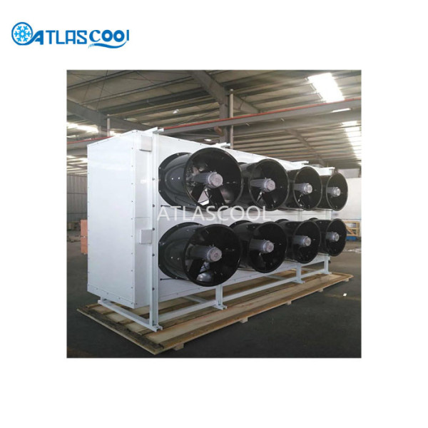 Evaporators unit cooler for cold storage room