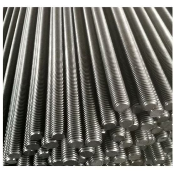 iso898 grade 8.8 threaded rods and bars