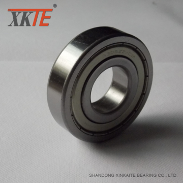 6310 ZZ Bearing Used In Conveyor Idler