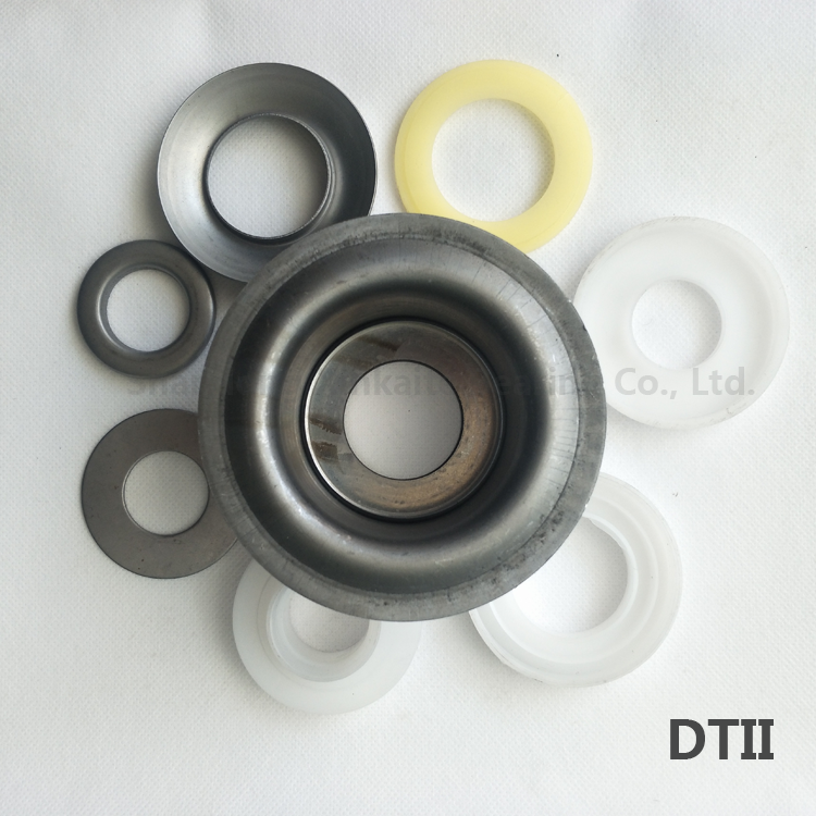 DTII roller spare parts